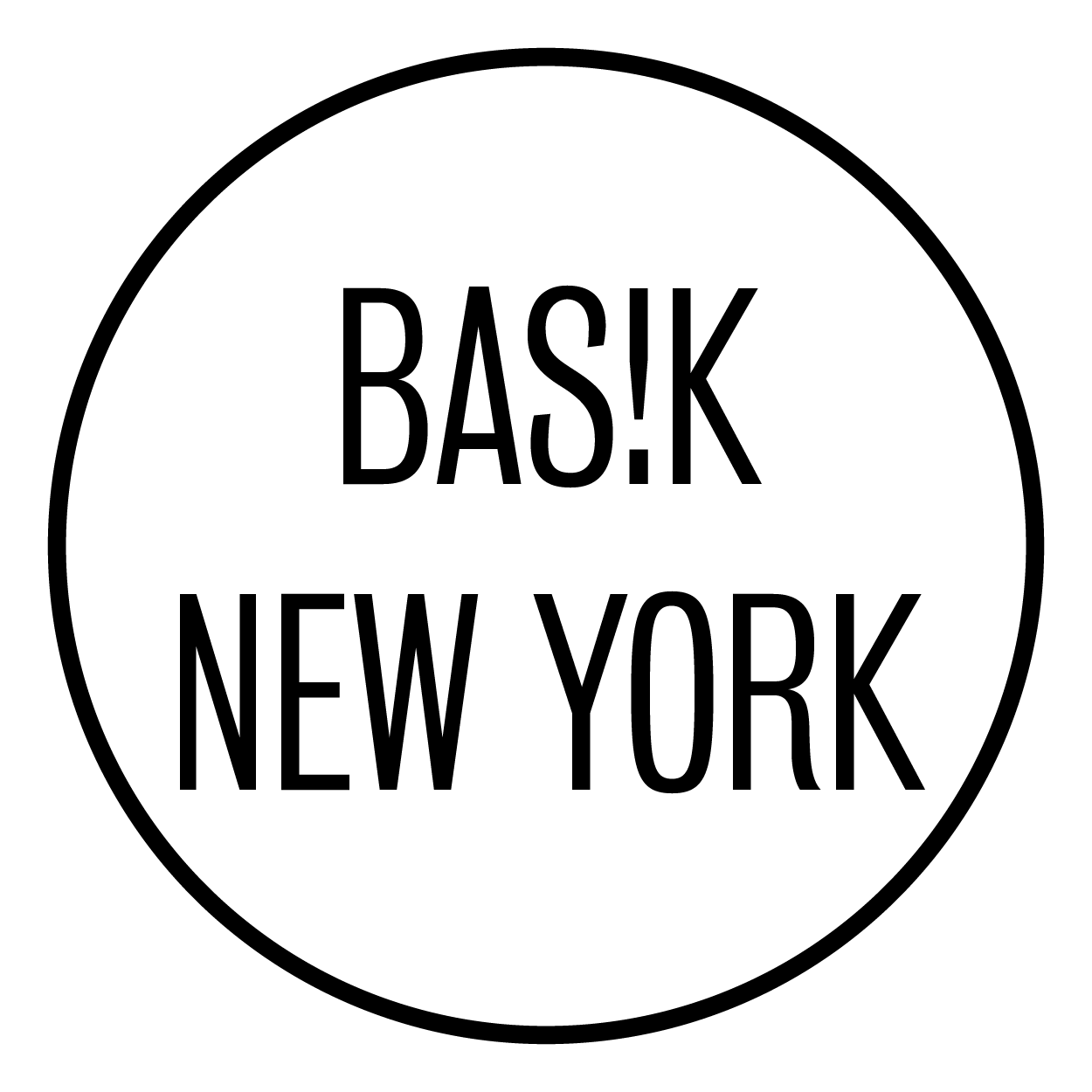 BASIK NEW YORK