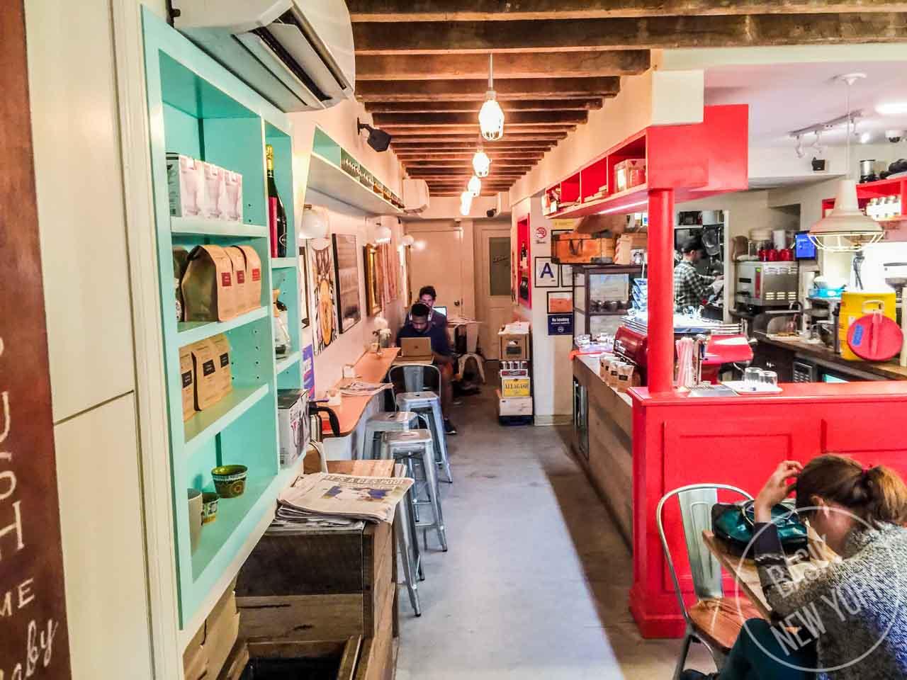 Sugar hill cafe 7
