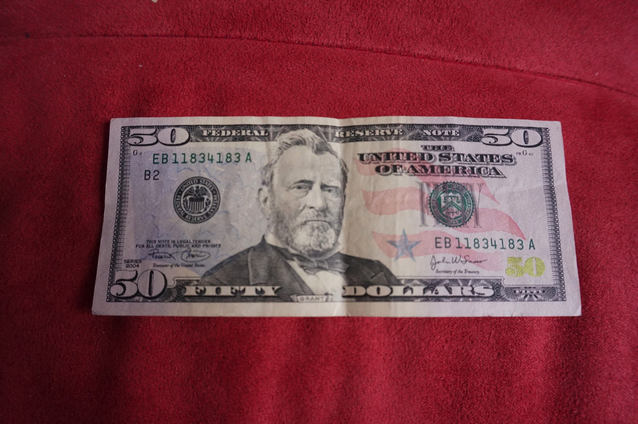 Us dollar name13