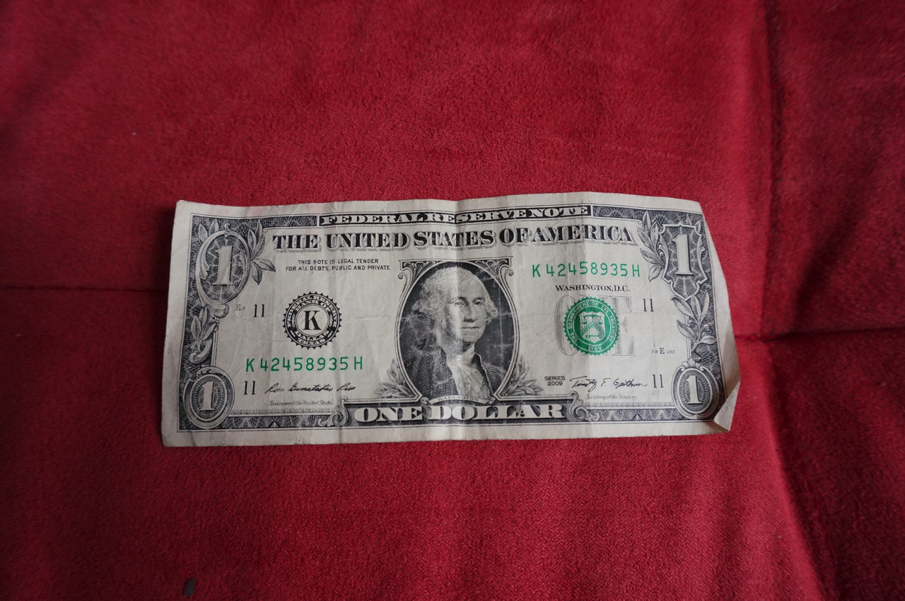 Us dollar name9