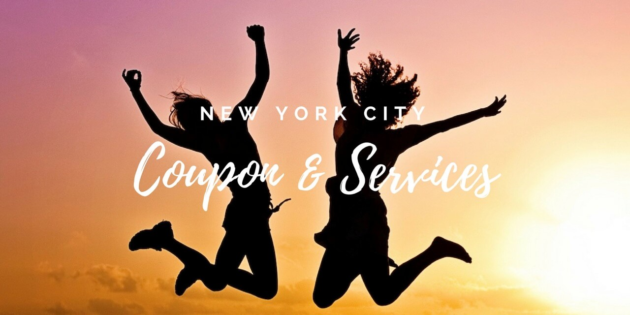 Coupon nyc